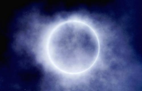 Chronomagic - eclipses