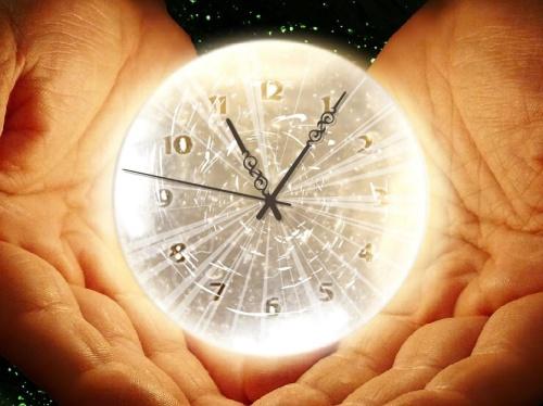 eternal-clock
