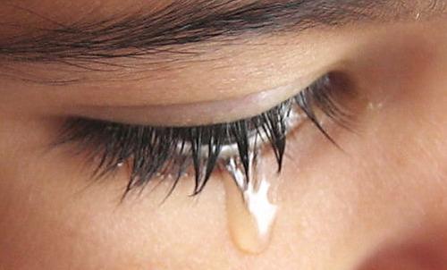 Crying0